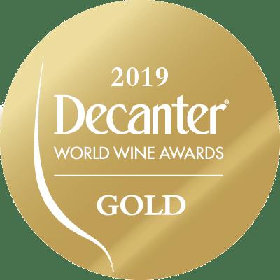 DWWA 2019 - zlato
