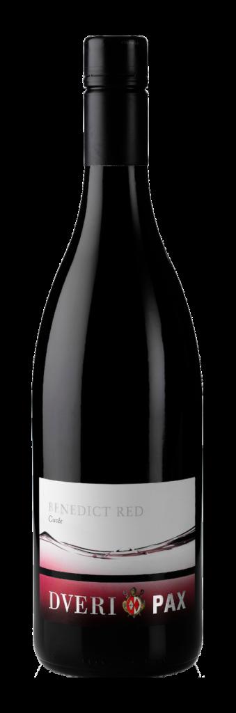 2013 BENEDICT RED - Red wine