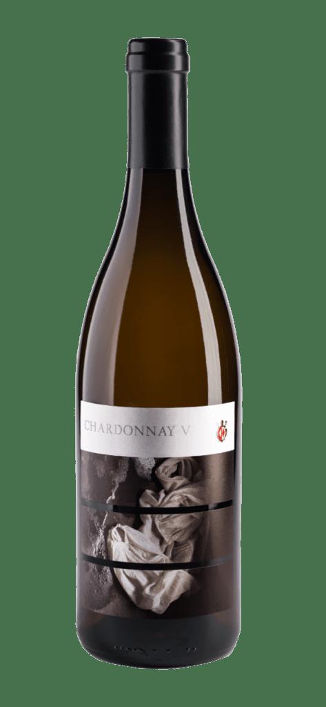 Dveri Pax Chardonnay V