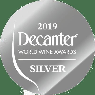 DWWA 2019 - Silver medal