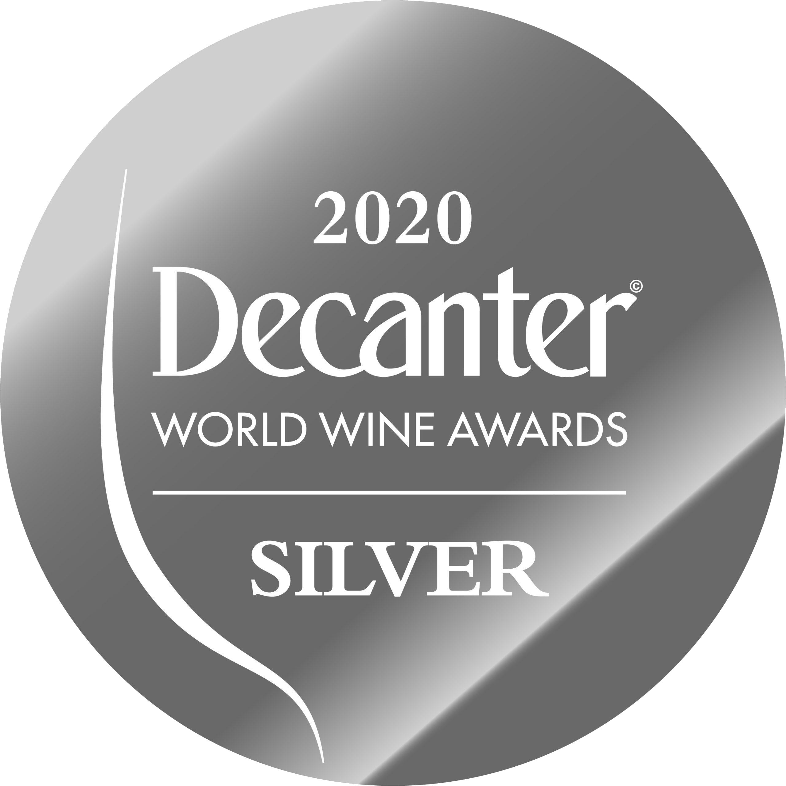 DWWA 2020 - Silver