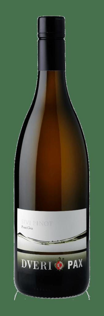 2018 PINOT GRIS - White wine